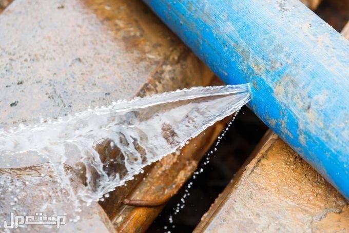 شركة كشف تسربات المياة بصبيا الشركات المعتمدة كشف تسربات المياه مع التقرير المعتمد بصبيا