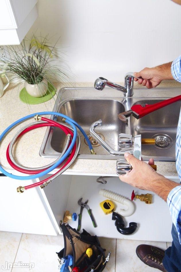 شركة كشف تسربات المياة بصبيا الشركات المعتمدة فحص تسربات المياه واصلاح الاضرار الناتجة عن المياه