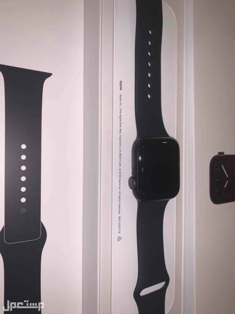 Apple watch series 5 ابل واتش 5
