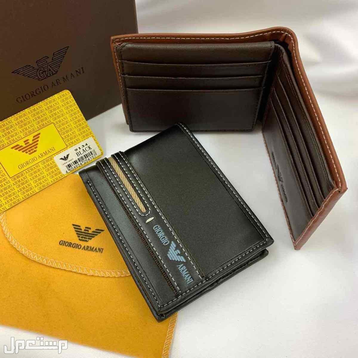 محفظه رجالي دنهل مونت بلانكً ارماني لويس فيتون كارتير فرزاتشي فراري