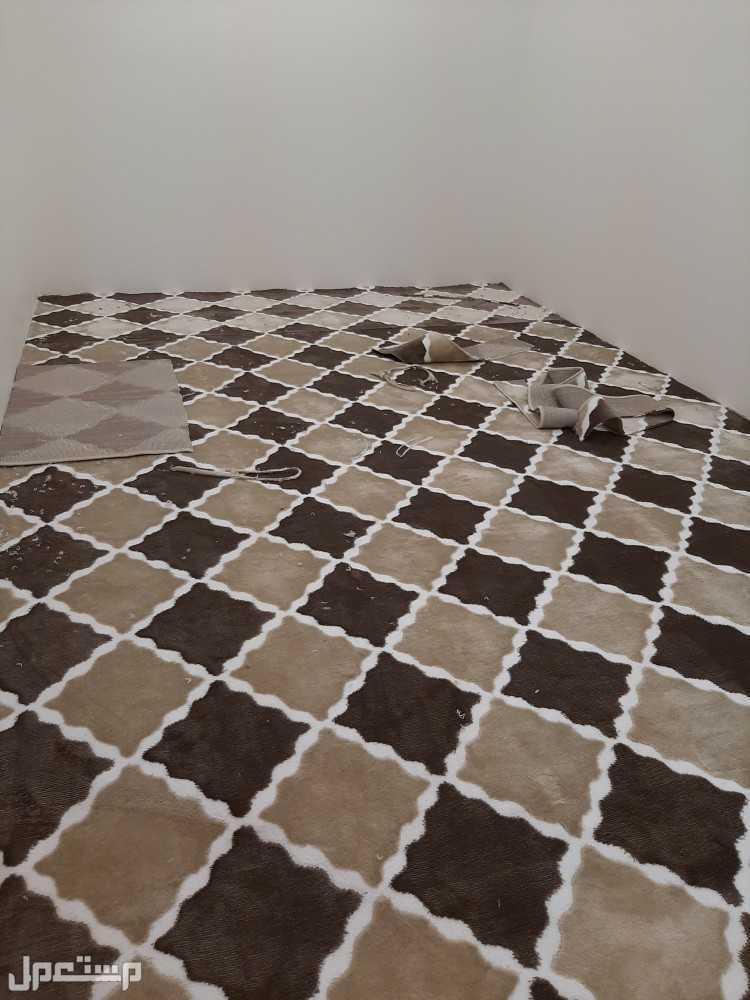 تركيب فرش موكيت