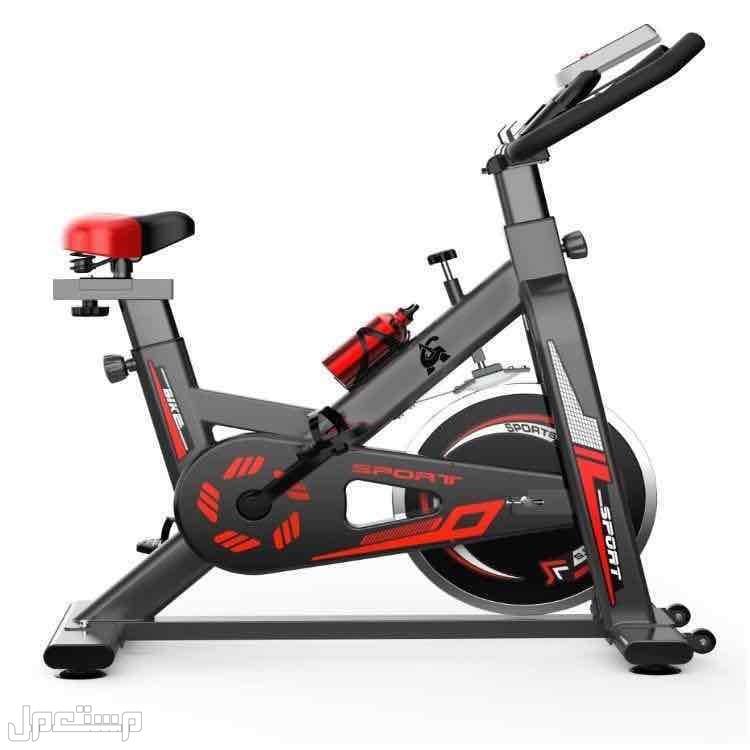 دراجة رياضية مغانطيسية