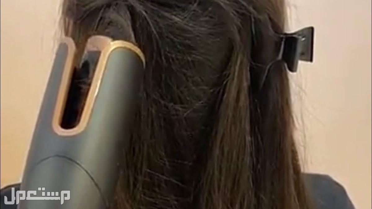 جهاز فير الشعر بديل كلارا الأرخص فير ذاتي تمويج