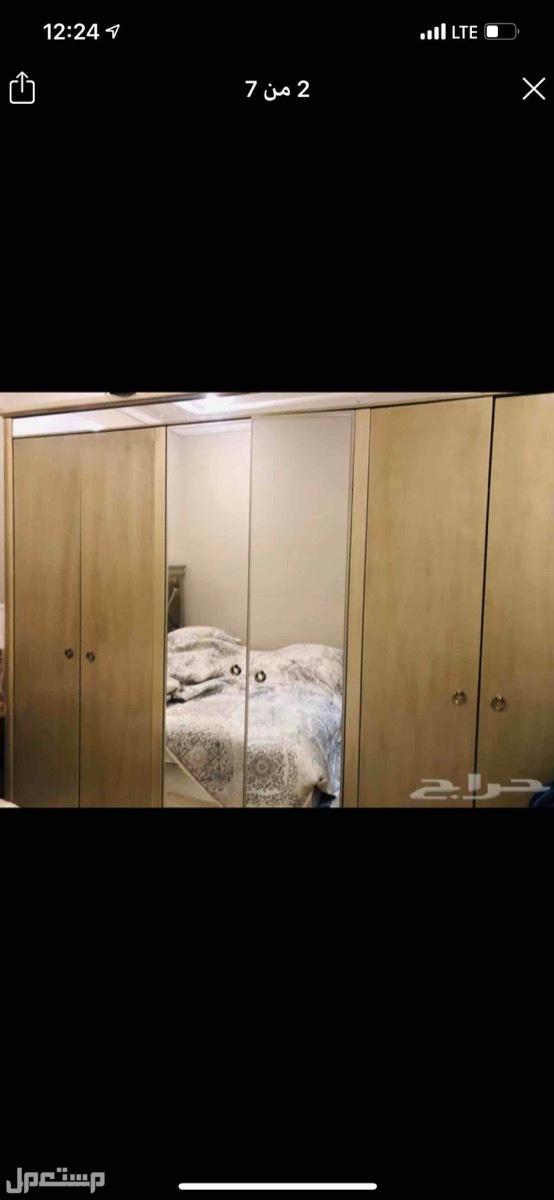 غرفة نوم غرف نوم دولات