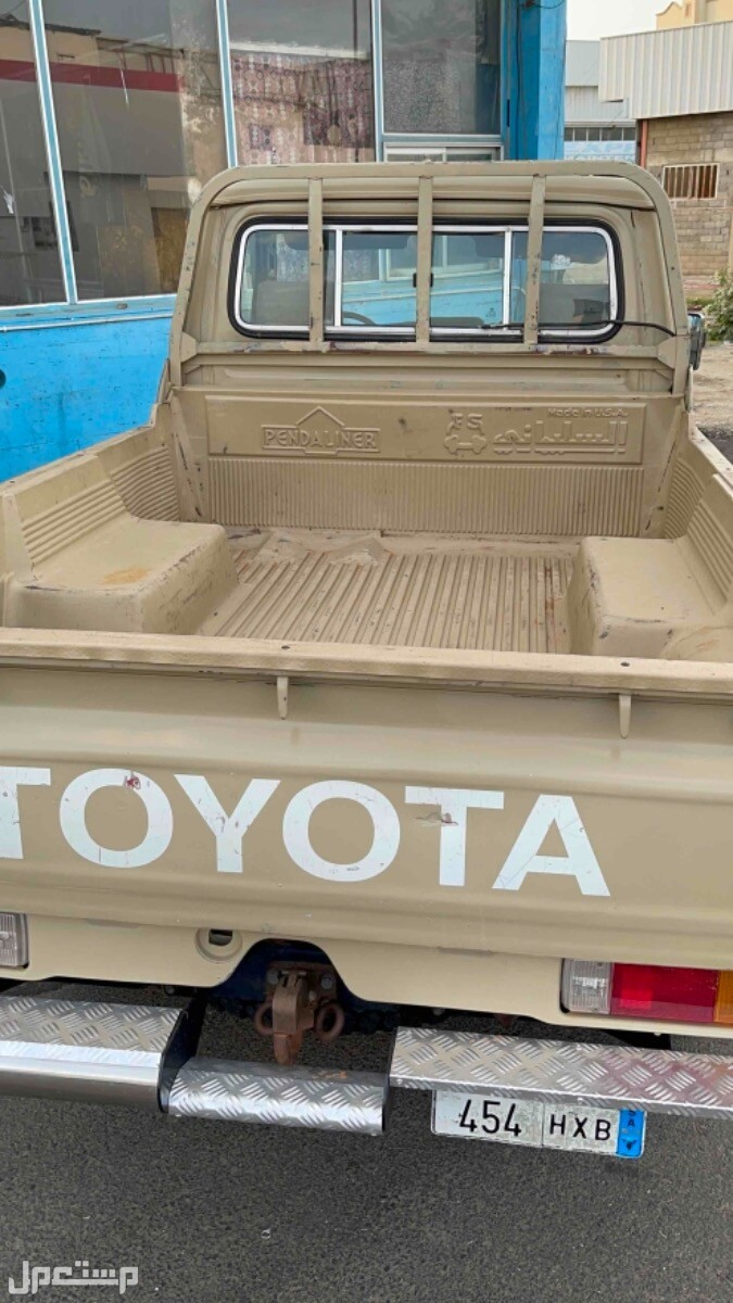تويوتا شاص 1999 مستعملة للبيع