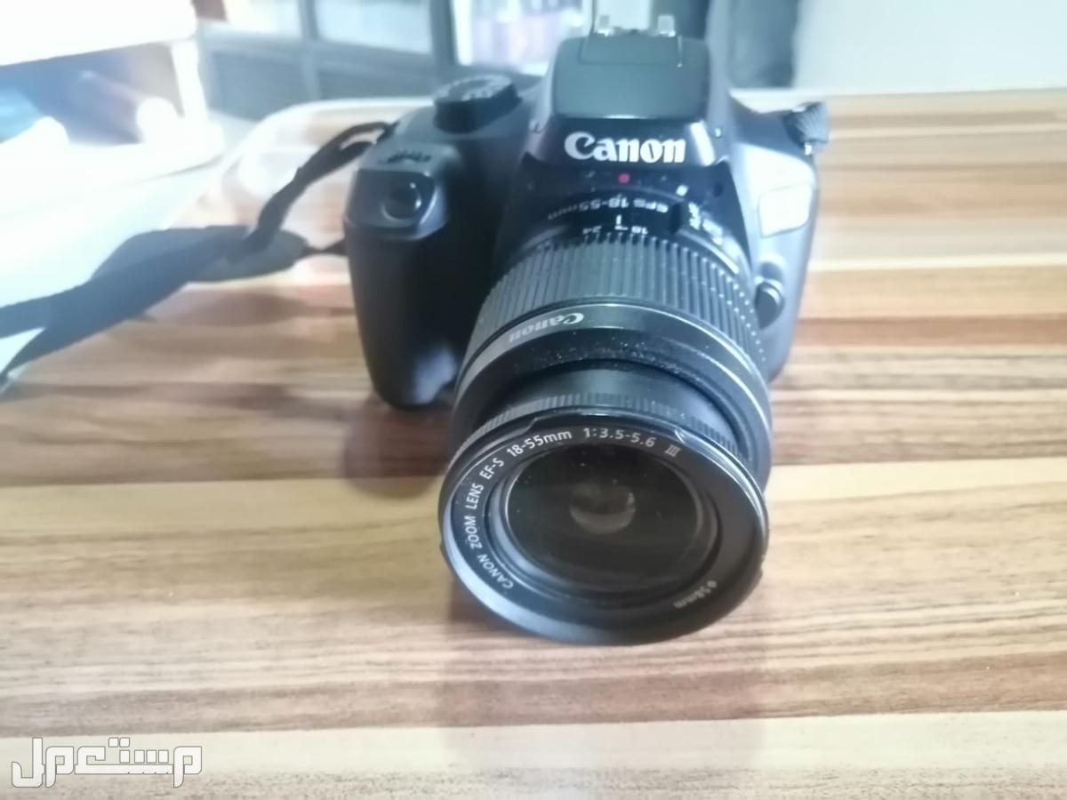Canon 4000D