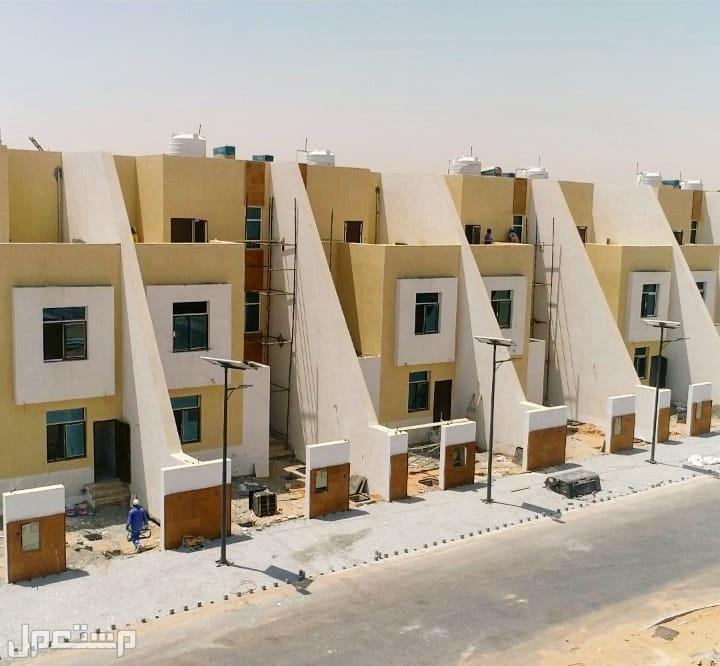 فلل سكنية للبيع فى الزاهية عجمان تملك حر معفية الرسوم-شاملة الخدمات