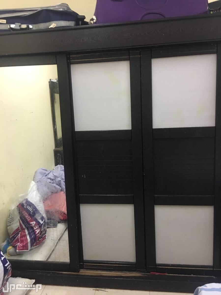 غرفة نوم 150سم للبيع