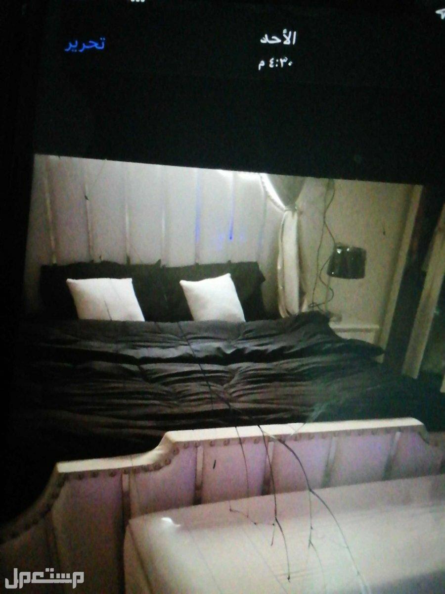 سرير نفرين مع المرتبه جديد