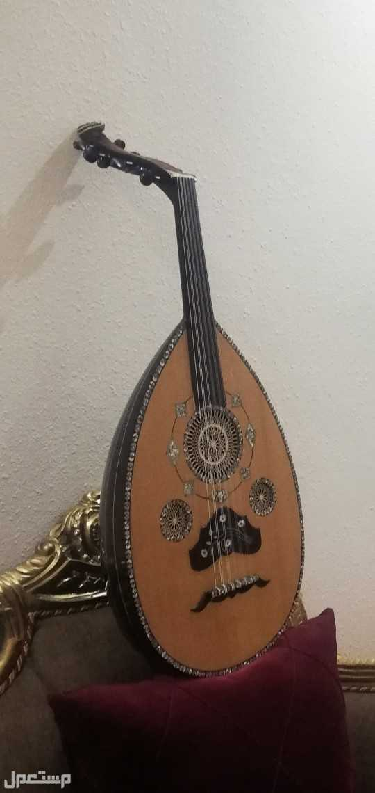 آلة عود موسيقيه