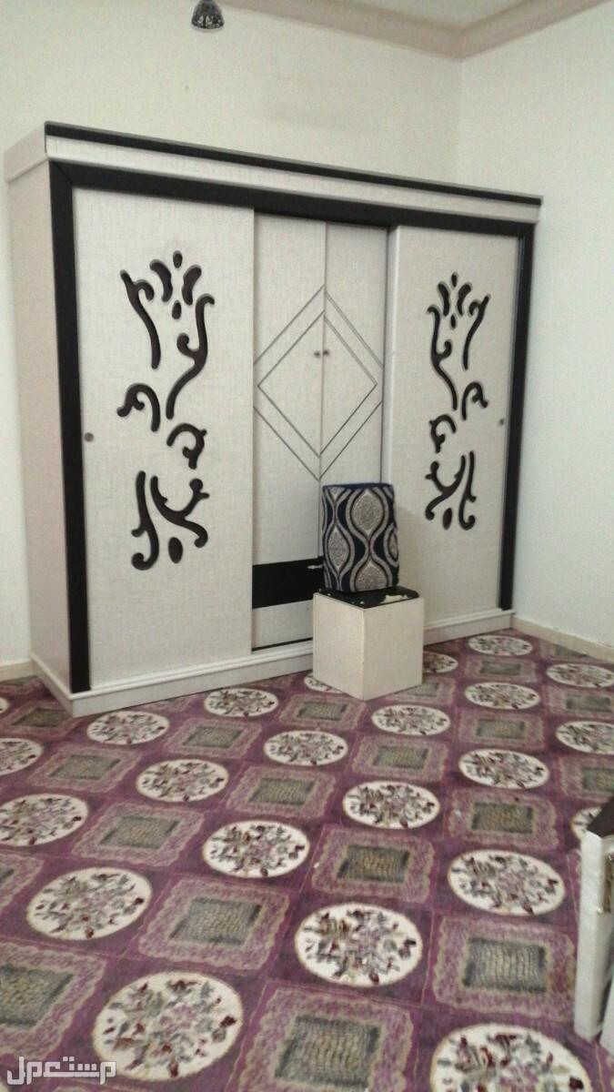 غرفه نوم للبيع علي سوم
