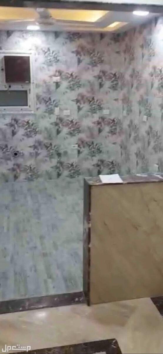 شقه للبيع الترا سوبر لوكس في محي الدين ابو العز الرئيسي