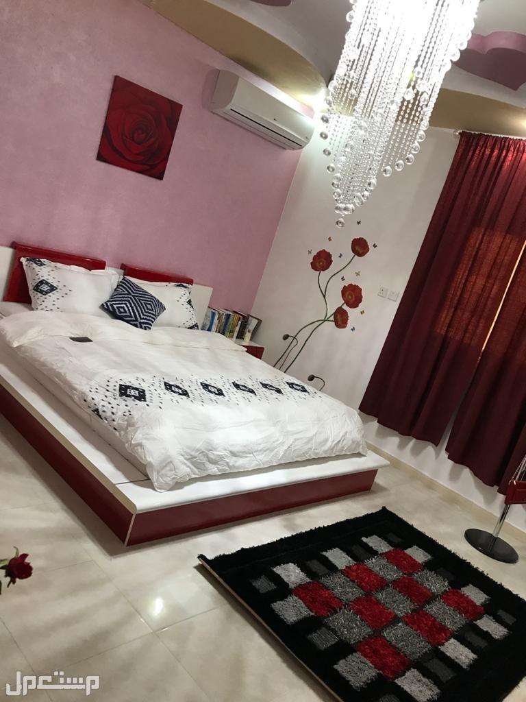 غرفة نوم جودة ممتازة ب 4000 فقط