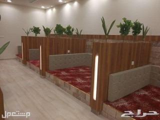 تنفيذ المشاريع الخاصه  مطاعم مقاهي كافيهات وغيره