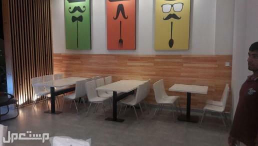تصميم تنفيذ مطاعم كافيهات مقاهي فنادق محلات تجارية