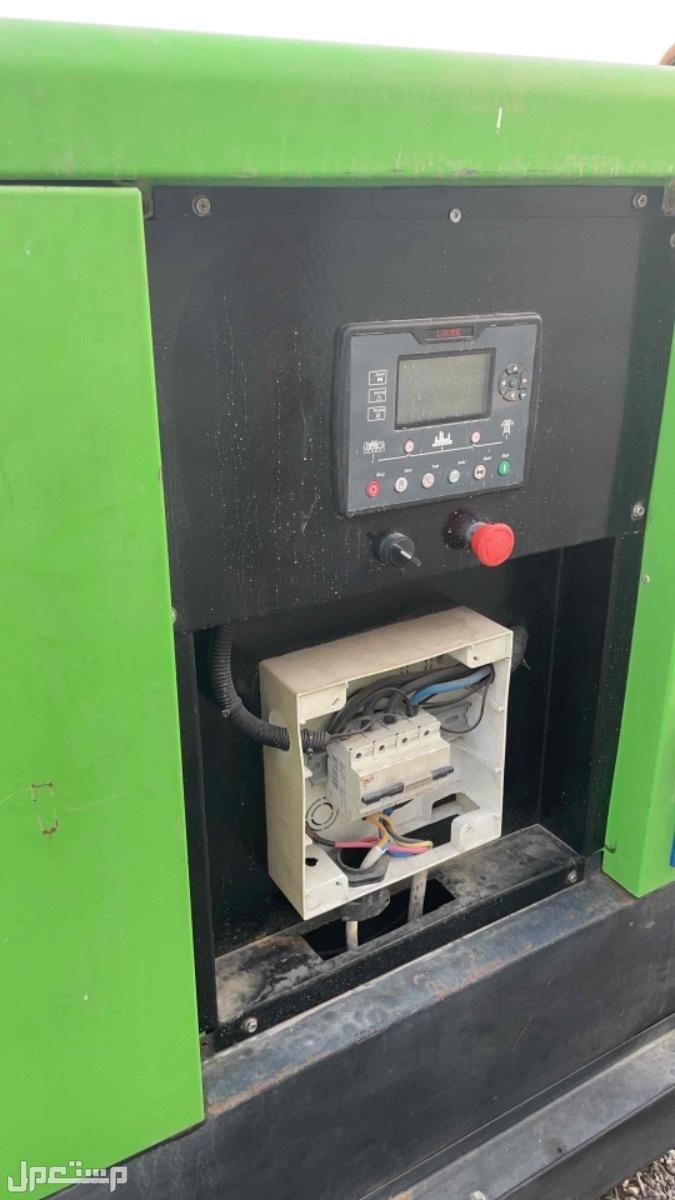 مولد كهرباء 30 kw