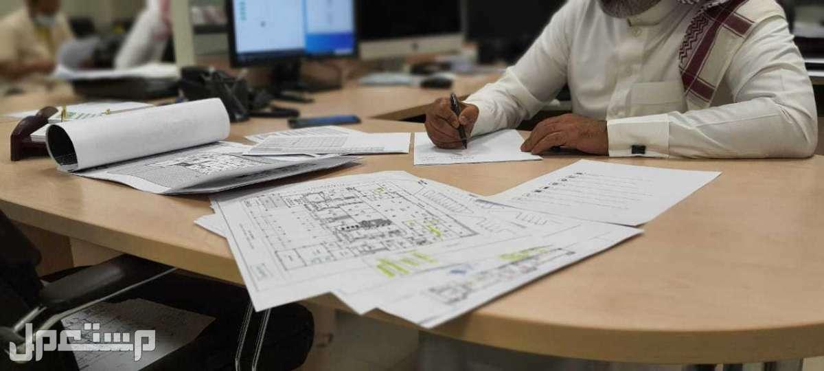 مهندس معتمد لفحص المباني الجاهزة وجودة البناء