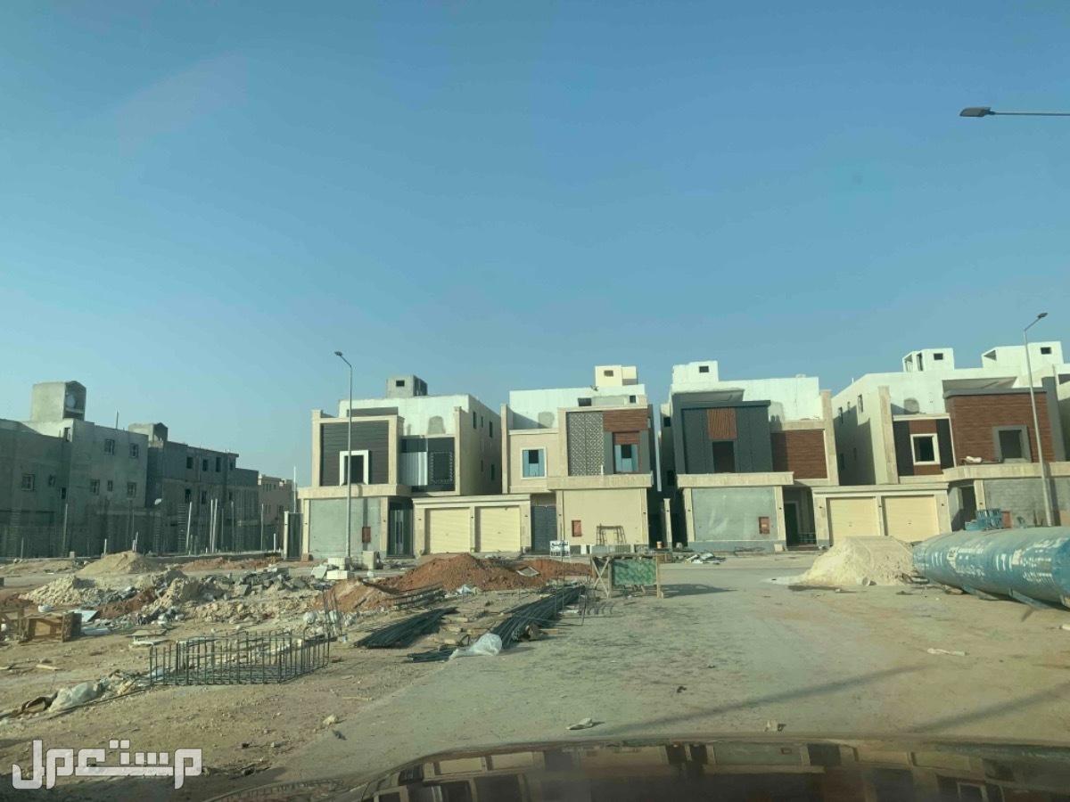 الرياض / حي الرمال