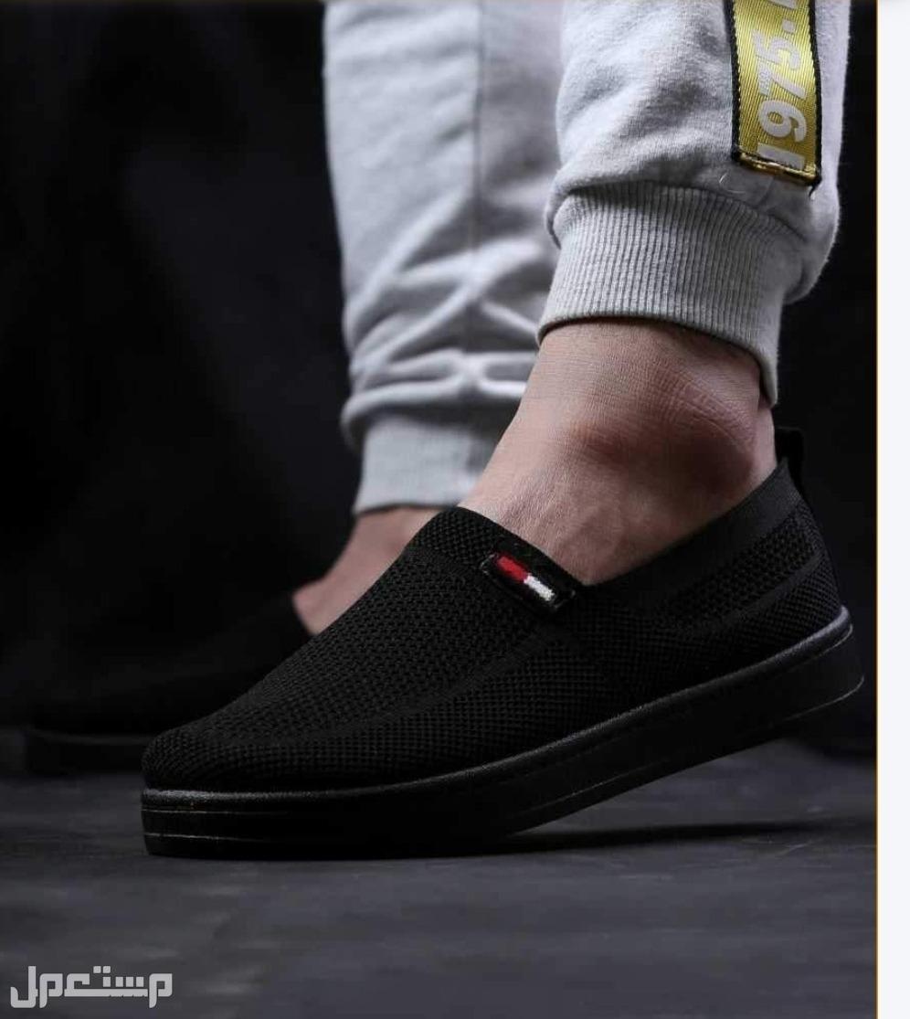 حذاء رجالى مستورد