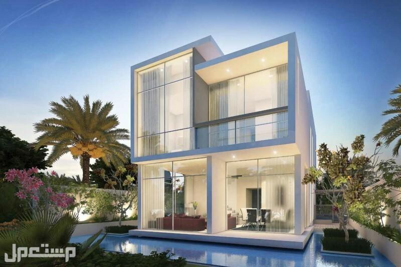 فيلا 4 غرف للبيع بدبي بسعر 876 ألف درهم