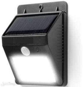 عرض كشافات طاقة شمسية