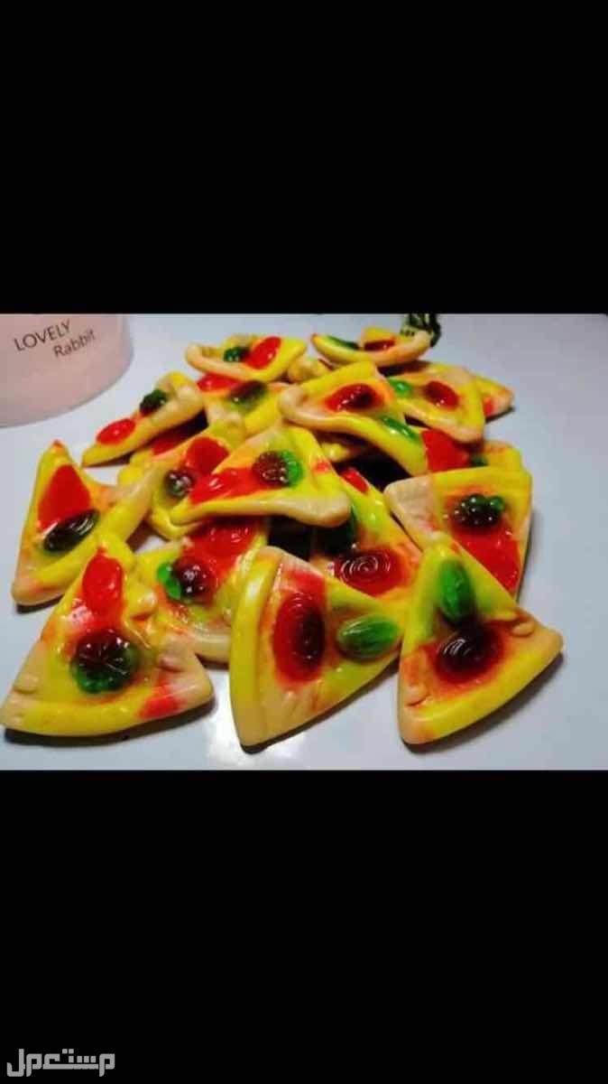 حلويات