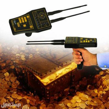 جهاز كشف الذهب والكنوز والفراغات سبارك جهاز كشف الذهب والكنوز الأستشعاري سبارك spark