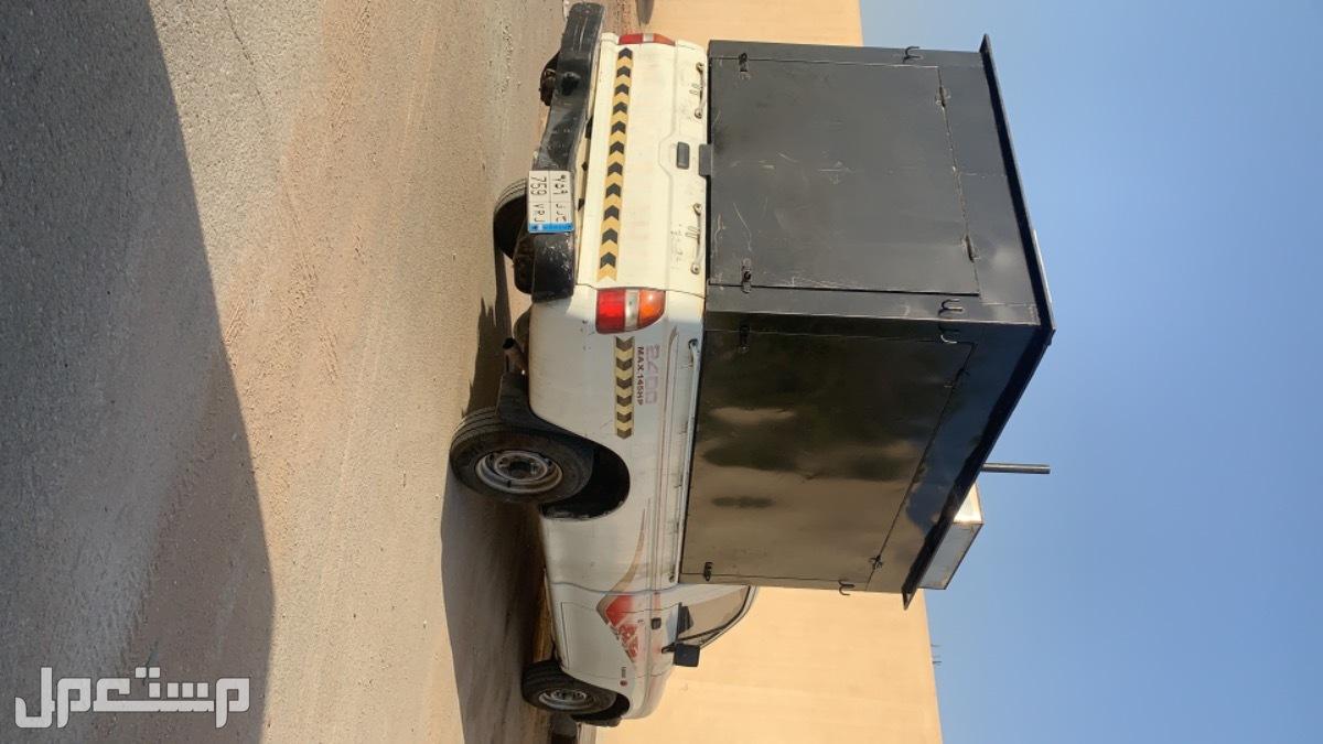 ميتسوبيشي L200 2001 مستعملة للبيع