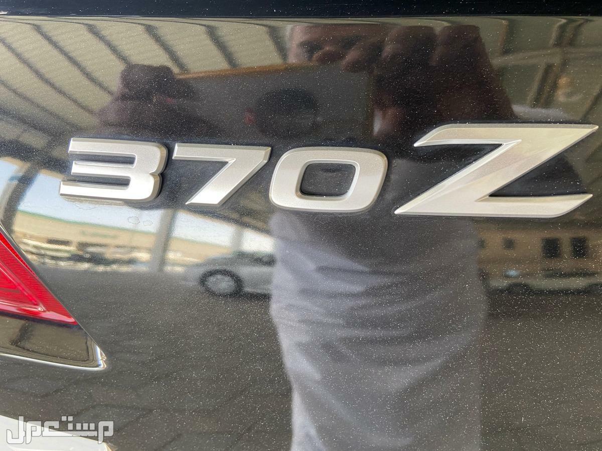 نيسان Z 370 فل كامل موديل 2019 (جديد)