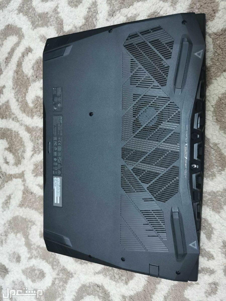 لاب توب Acer i7 جمينج جيل تاسع FHD هاردسكين SSD-HDD