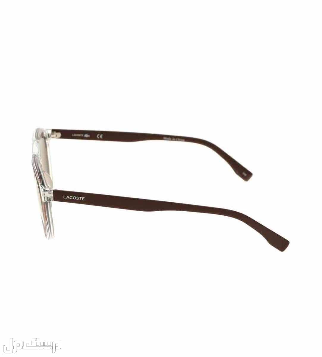 نظارة لاكوست جديده لم تستعمل وبسعر منافس🚨