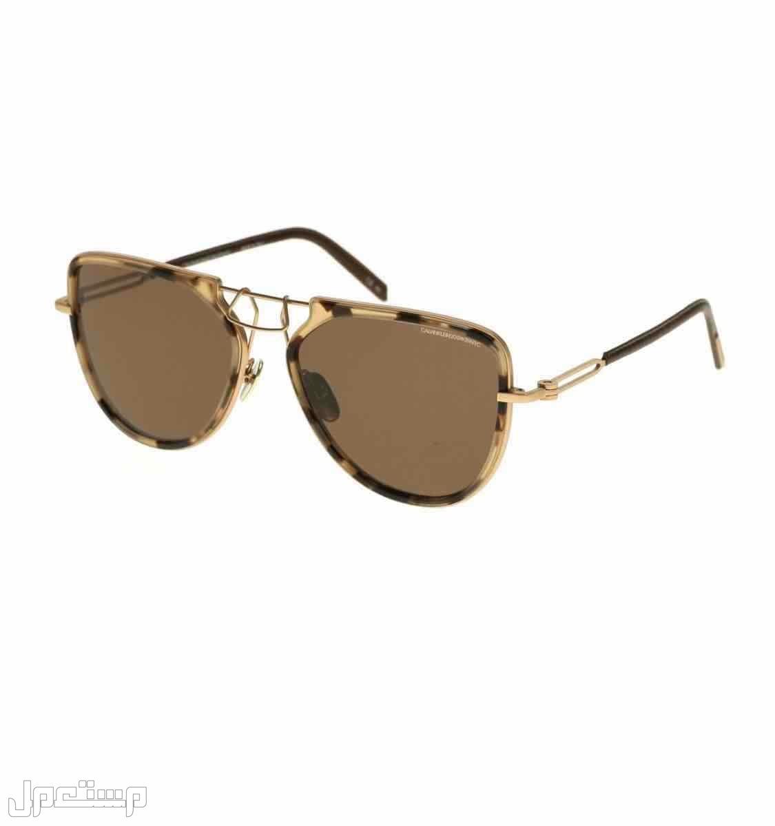نظارة كالفين كلاين (ليمتد ادشن اصلية لم تستعمل)