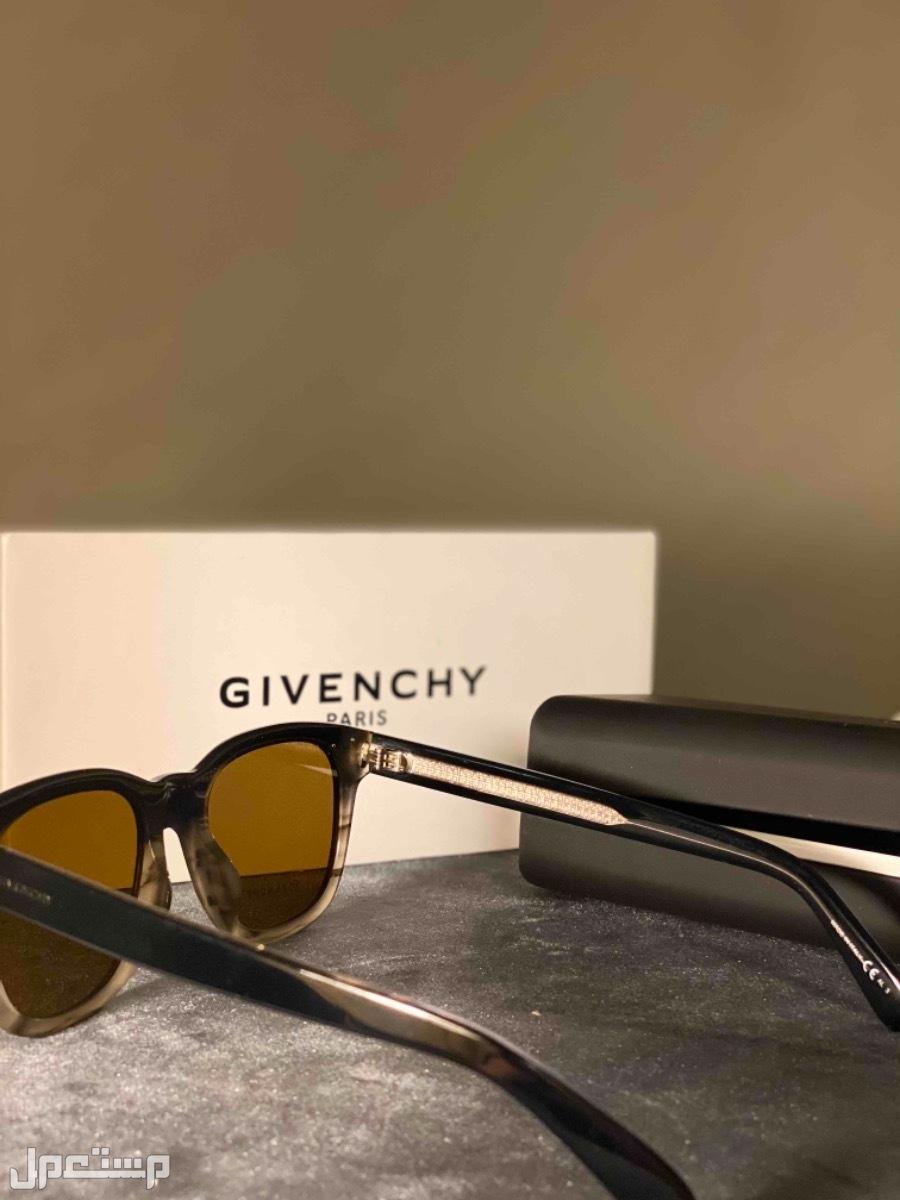 نظارة اصلية من جفنشي للبيع