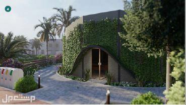 تملك الان فيلا 4 غرف بمطبخ مجهز بالكامل فى الشارقة بنظام الطاقة الشمسية