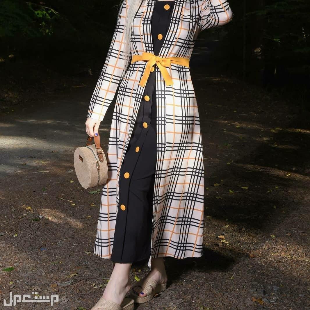 فستان شيفوووون