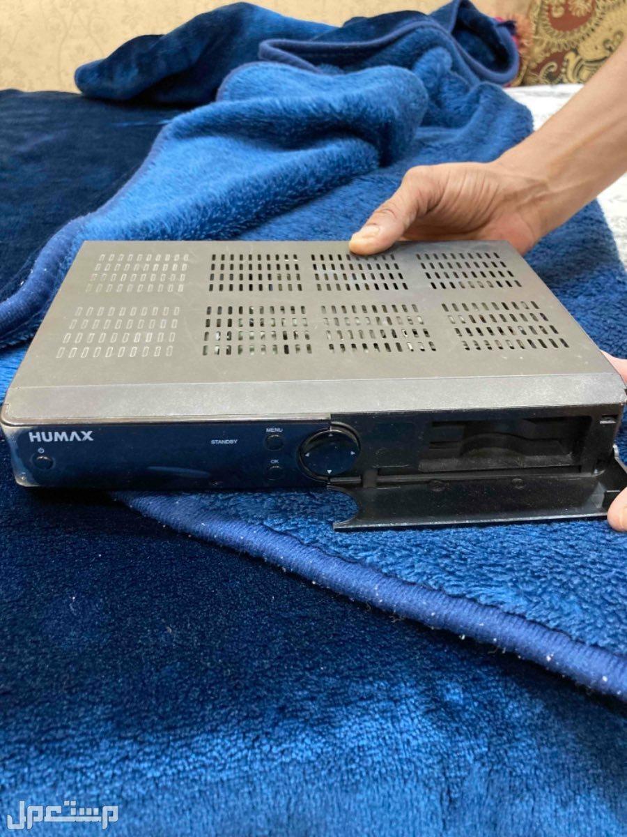 رسيفر هوامكس HD يدعم بطاقتين ذكيه