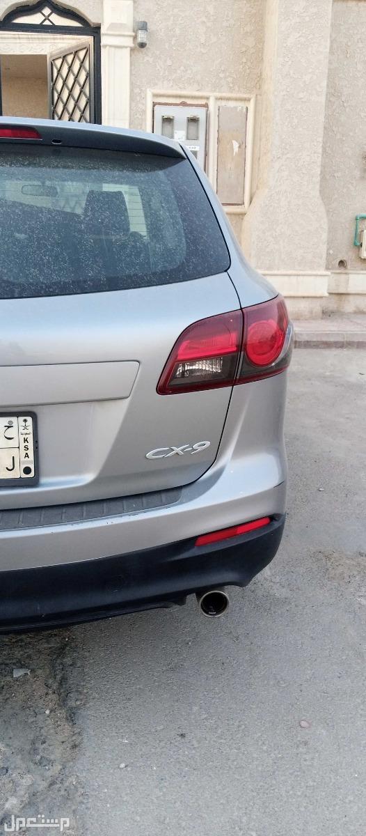 مازدا CX9 2016 مستعملة للبيع