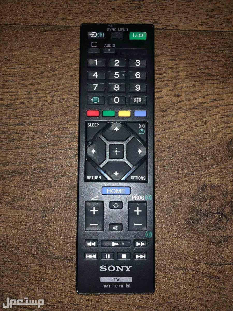 شاشه لفزيون sony للبيع