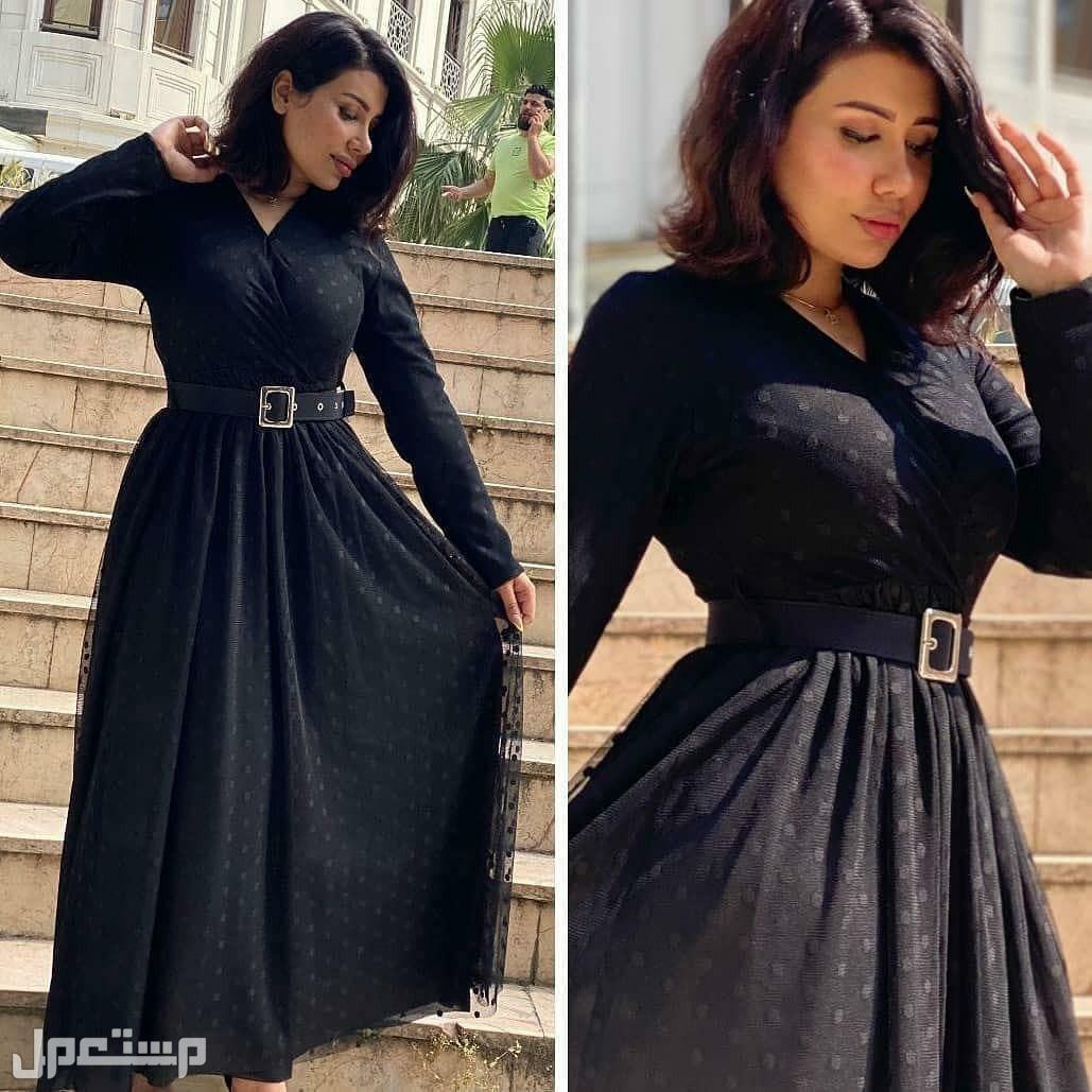 فستان سيفووون