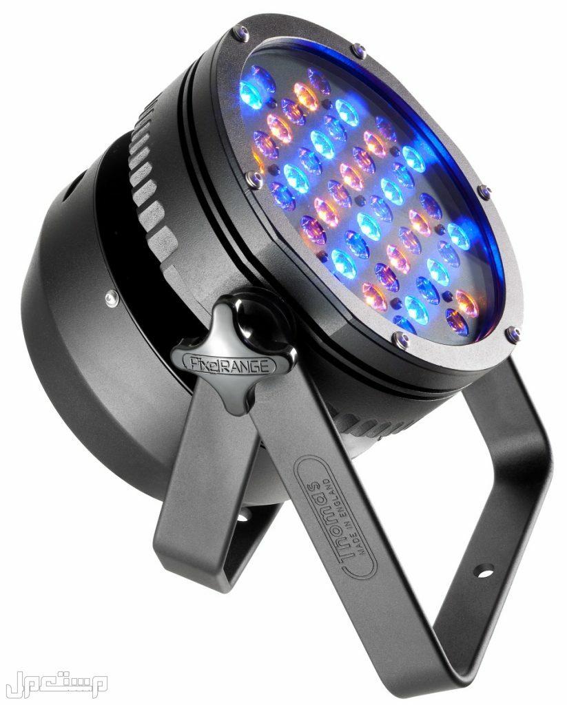 أجهزة إضاءة باركانات نوع PIXEL RANGE PIX90