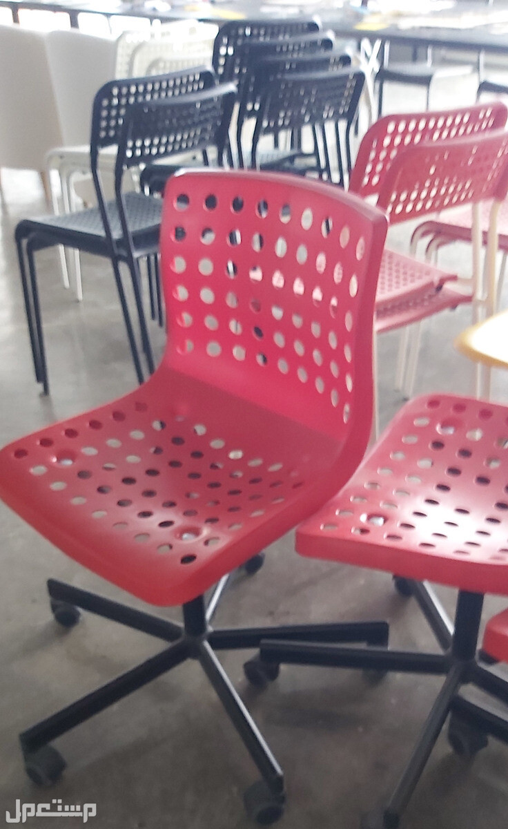 كراسي منوعة للبيع الكرسي ب 70