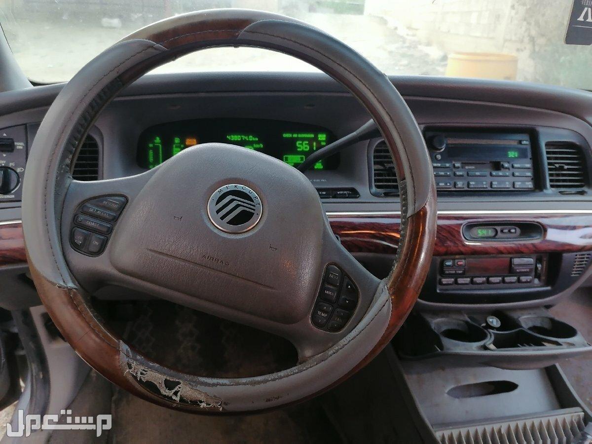 فورد أخرى 2002 مستعملة للبيع