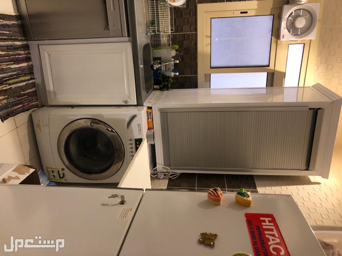 مطبخ نظيف في الرياض للبيع