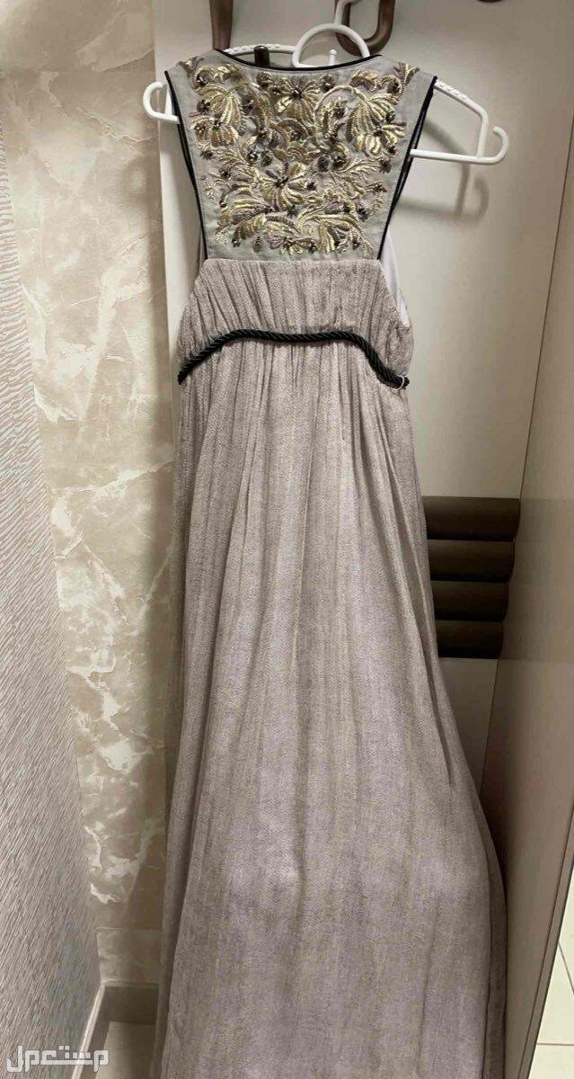 فستان ناعم