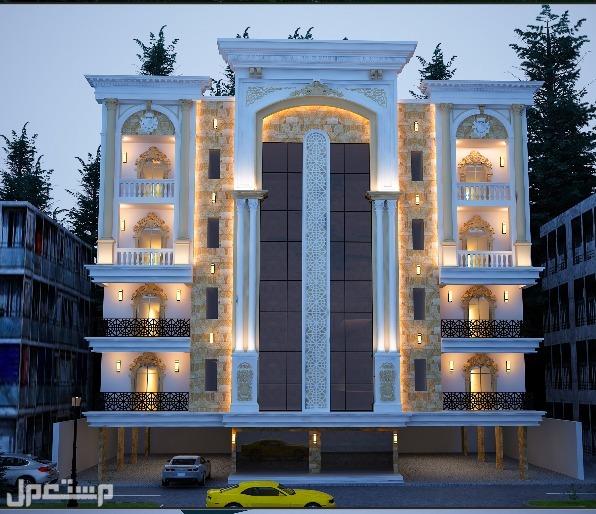 شقق تمليك، تحت الإنشاء، دفع كاش أو دفعات ،4 غرف، 145 م²، حي النزهة