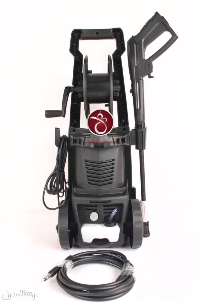 مضخة ماء هاي ماكس متعددة الوظائف بقوة 130بار .