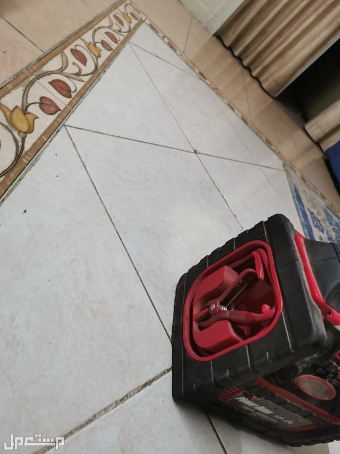 دريل لاسلكي ماكيتا + جهاز باوردوم 200واط