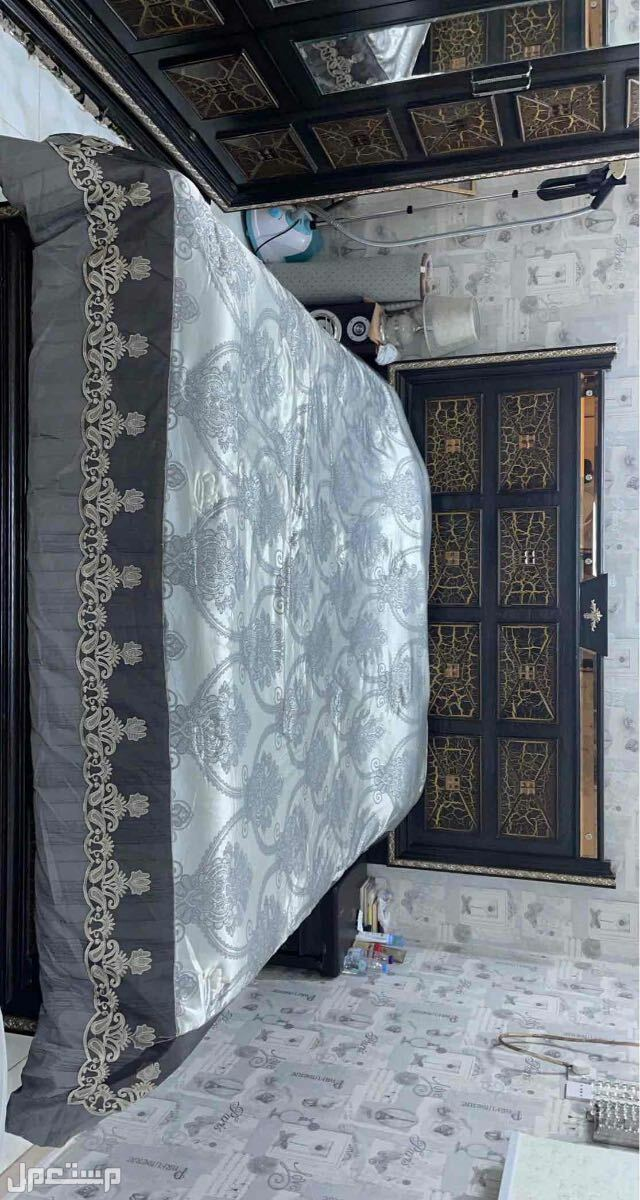 غرفه نوم متكامله  للبيع