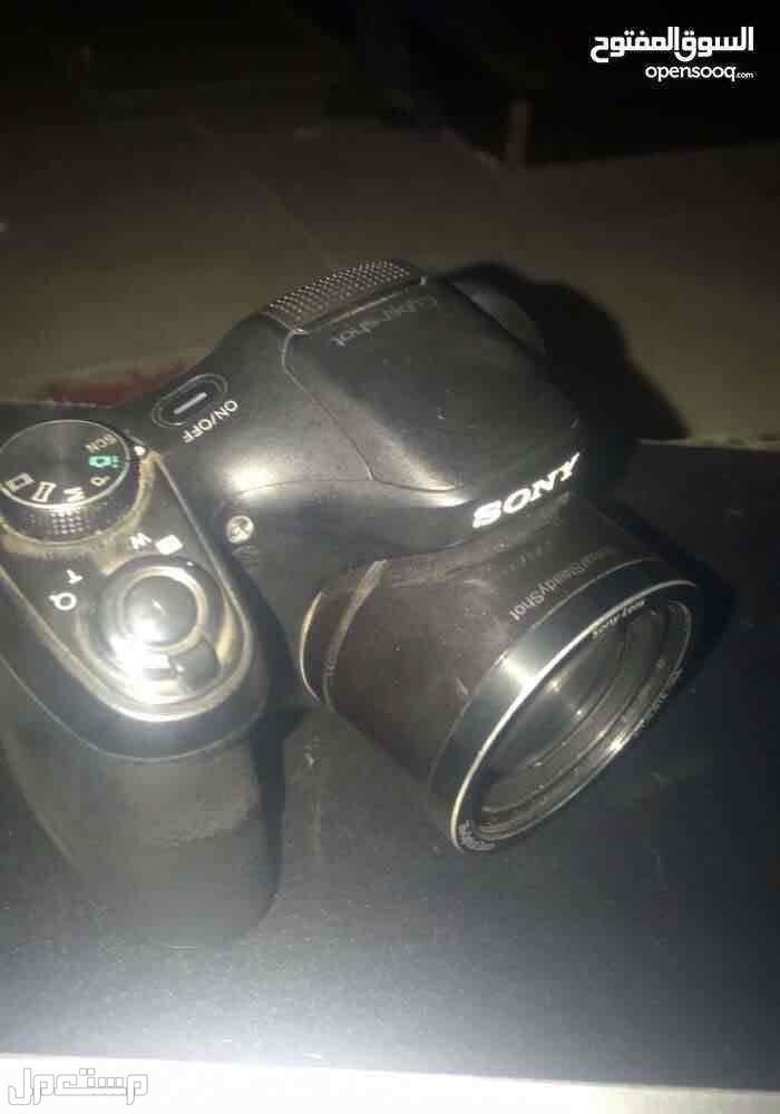 كاميرا سوني dsc-h200