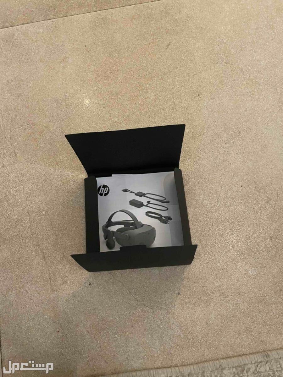 نظارة واقع افتراضي للبيع اتش بي ري ڤيرب جي 2 VR Headset for sale